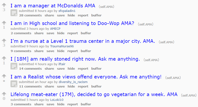 The marketer's guide to Reddit