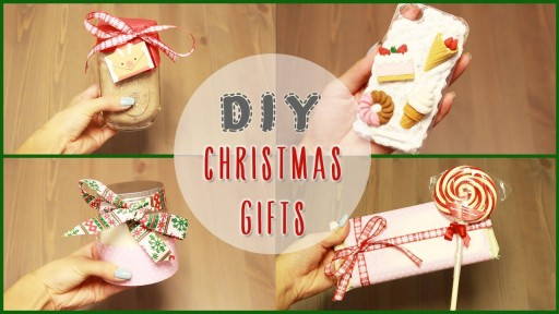 how-to-make-5-easy-christmas-holiday-gift-ideas-step-by-step-diy-tutorial-instructions-512x288
