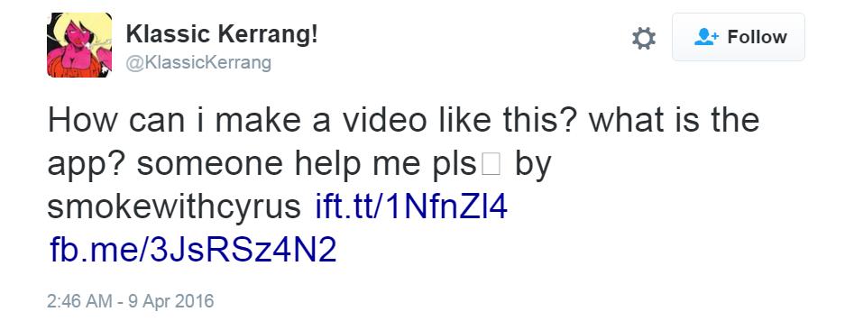 help make video