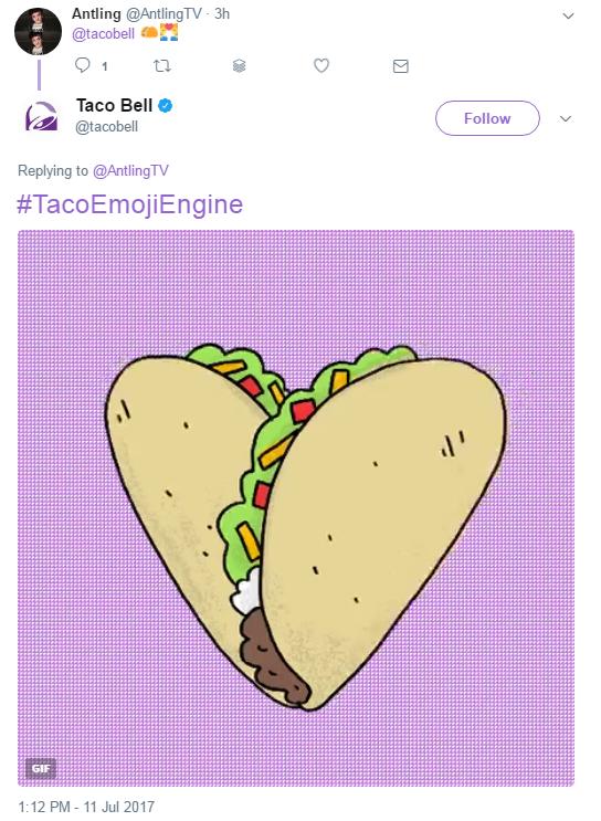 taco engine