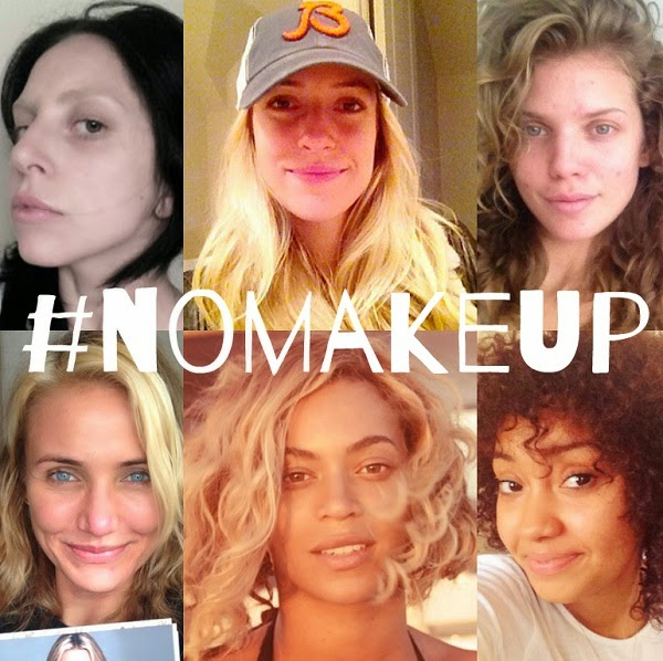 no-make-up-trend 1